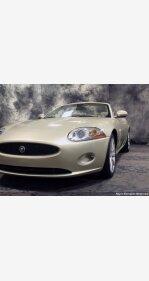 2008 Jaguar XK Convertible for sale 101396546
