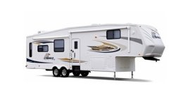 2008 Jayco Eagle 325 BHS specifications