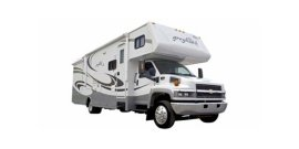 2008 Jayco Greyhawk 33 DS specifications
