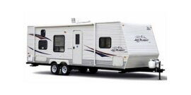 2008 Jayco Jay Flight 27 RBS specifications