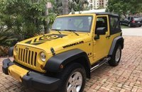 2008 Jeep Wrangler 4WD X for sale 101229383