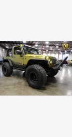 2008 Jeep Wrangler 4WD X for sale 100965386
