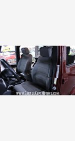 2008 Jeep Wrangler 4WD Unlimited Sahara for sale 100991735
