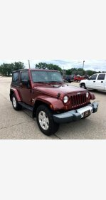 2008 Jeep Wrangler for sale 100998778