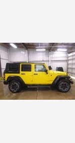 2008 Jeep Wrangler 4WD Unlimited Rubicon for sale 101203375