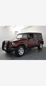 2008 Jeep Wrangler for sale 101343105