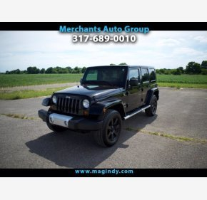 2008 Jeep Wrangler for sale 101344203