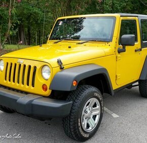 2008 Jeep Wrangler 4WD X w/ Right Hand Drive for sale 101367309