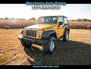 2008 Jeep Wrangler for sale 101383753