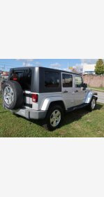 2008 Jeep Wrangler for sale 101392215
