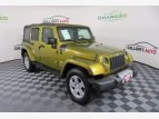2008 Jeep Wrangler for sale 101487294