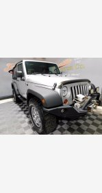 2008 Jeep Wrangler for sale 101492067