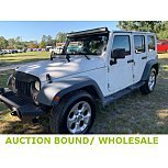 2008 Jeep Wrangler for sale 101626500