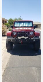 2008 Jeep Wrangler 4WD Sahara for sale 101330723
