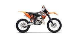 2008 KTM 105SX 144 specifications
