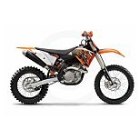 2008 KTM 450XC-F for sale 201000508