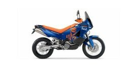 2008 KTM 990 S specifications