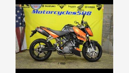 2008 KTM 990 for sale 200765682