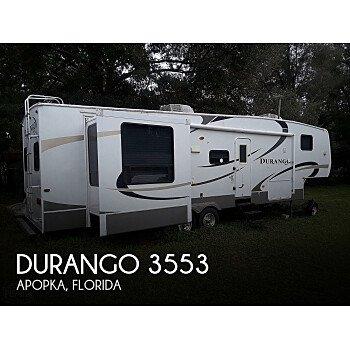 2008 KZ Durango for sale 300213518