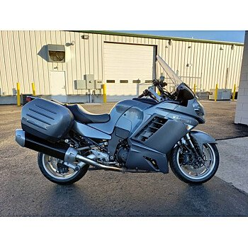 2008 Kawasaki Concours 14 for sale 200670658