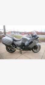 2008 Kawasaki Concours 14 for sale 200603639