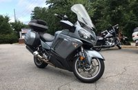 2008 Kawasaki Concours 14 for sale 200609470
