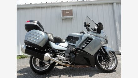 2008 Kawasaki Concours 14 for sale 200742305