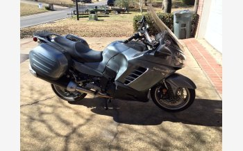 2008 Kawasaki Concours 14 for sale 200805327