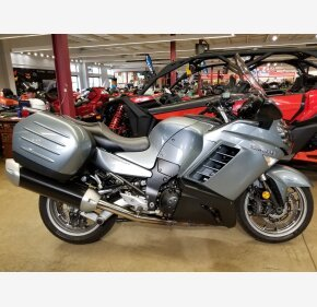 2008 Kawasaki Concours 14 for sale 200814522