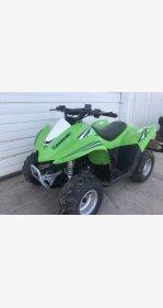 2008 Kawasaki KFX50 for sale 200787005