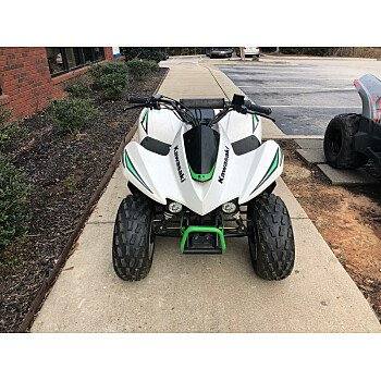 2008 Kawasaki KFX90 for sale 200668838