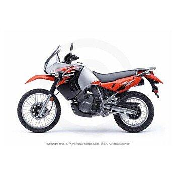2008 Kawasaki KLR650 for sale 200716160