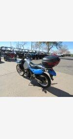 2008 Kawasaki KLR650 for sale 200697091