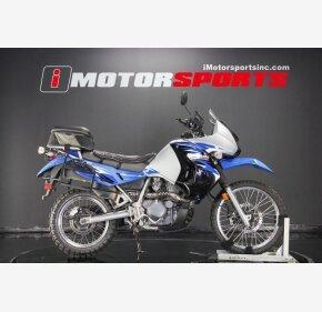 2008 Kawasaki KLR650 for sale 200699642