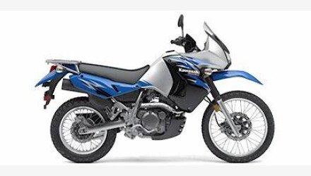 2008 Kawasaki KLR650 for sale 200842671