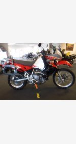 2008 Kawasaki KLR650 for sale 200953147