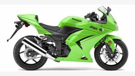 2008 Kawasaki Ninja 250R for sale 200518517