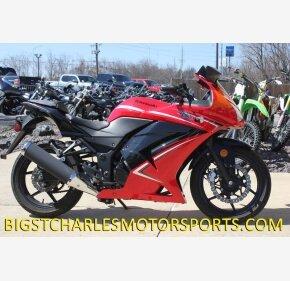 2008 kawasaki ninja 250r motorcycles for sale motorcycles on autotrader. Black Bedroom Furniture Sets. Home Design Ideas