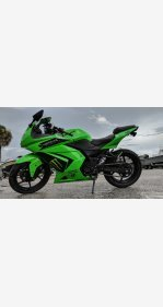 2008 Kawasaki Ninja 250R for sale 200616008