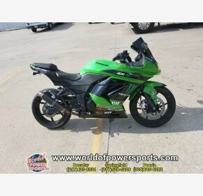 2008 Kawasaki Ninja 250R for sale 200637242