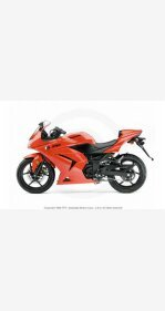 2008 Kawasaki Ninja 250R for sale 200909590