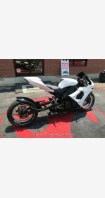 2008 Kawasaki Ninja ZX-10R for sale 200775895