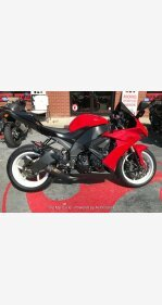 2008 Kawasaki Ninja ZX-10R for sale 200799074