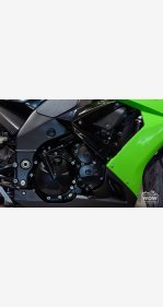2008 Kawasaki Ninja ZX-10R for sale 201022438