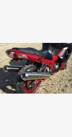 2008 Kawasaki Ninja ZX-14 for sale 200603142
