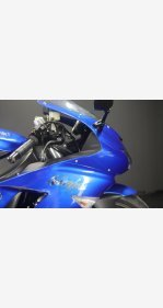 2008 Kawasaki Ninja ZX-6R for sale 200675213