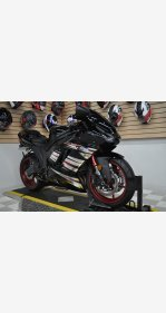 2008 Kawasaki Ninja ZX-6R for sale 200690594