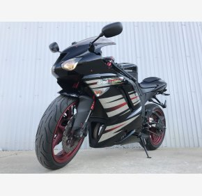 2008 Kawasaki Ninja ZX-6R for sale 200851515
