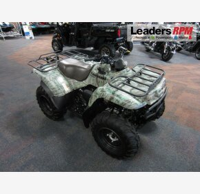 2008 Kawasaki Prairie 360 for sale 200707632