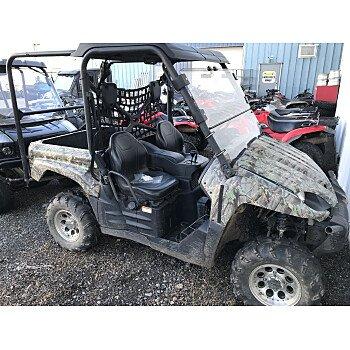 2008 Kawasaki Teryx for sale 200643971